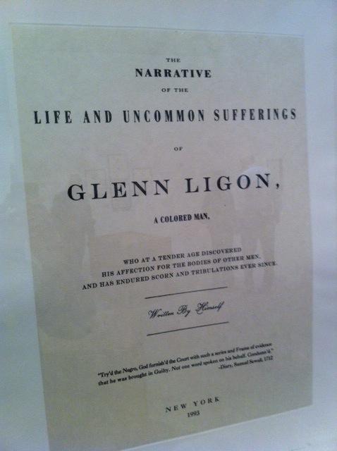 Ligon Tender Age
