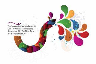 Serp Fall Weekend 2011 Logo